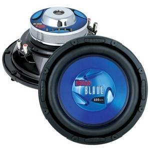 Boss Audio 12-inch 600-watt Blade Subwoofer