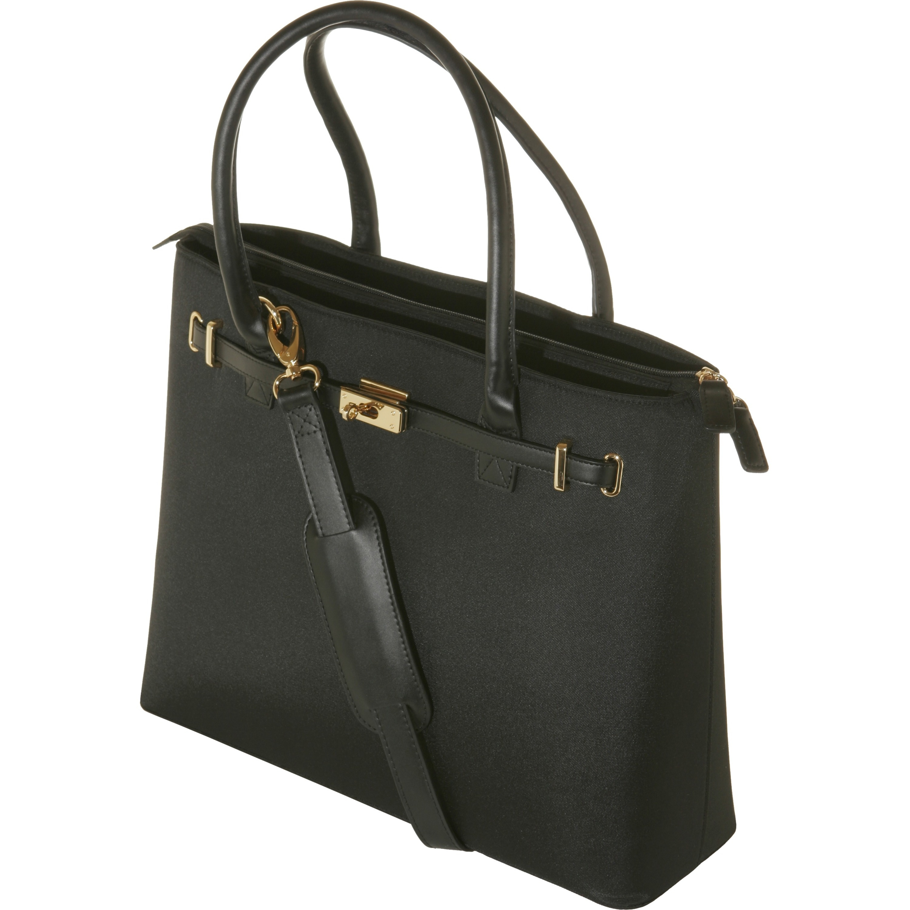 """WIB Thoroughbred WIB-EURO1 Carrying Case for 15.6"""" Notebook - Black"""