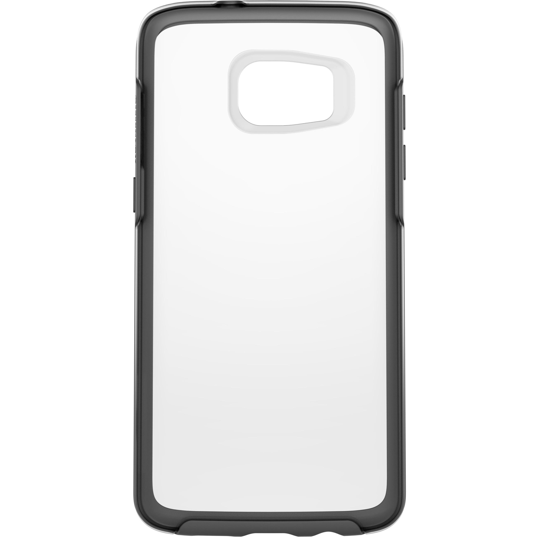 online store 6b3aa d16f3 OtterBox Galaxy S7 edge Symmetry Series Clear Case