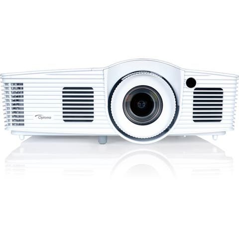Optoma EH416 3D DLP Projector - 16:9