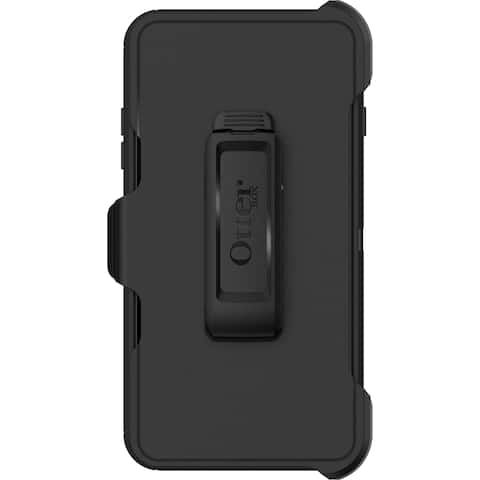 OtterBox Defender Carrying Case (Holster) iPhone 7 Plus - Black