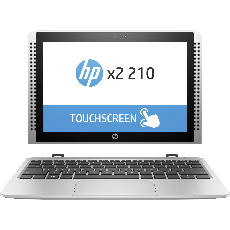 HP x2 210 G2 10 1
