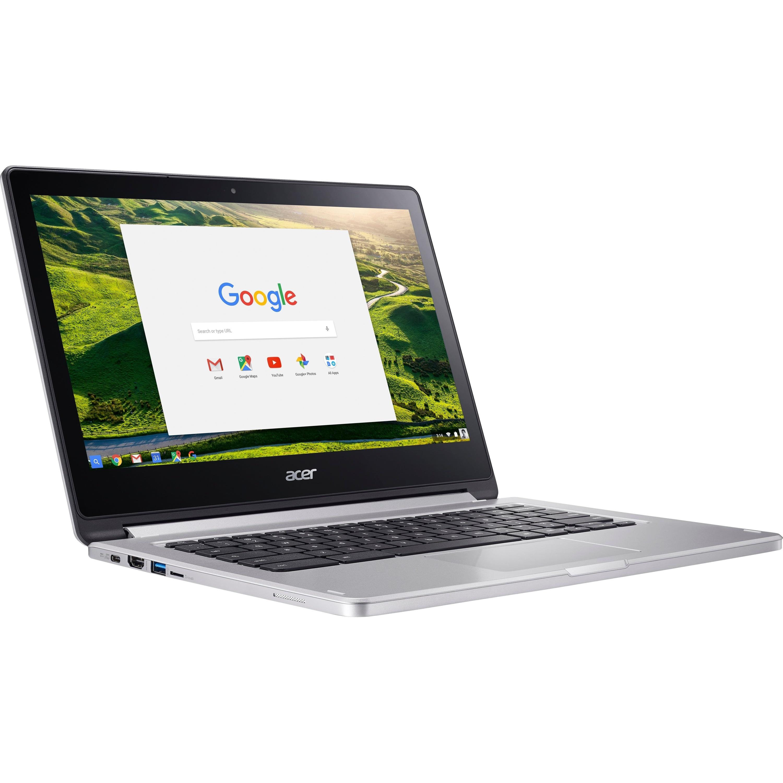 """Acer CB5-312T-K6TF 13.3"""" Touchscreen LCD Chromebook - Med..."""