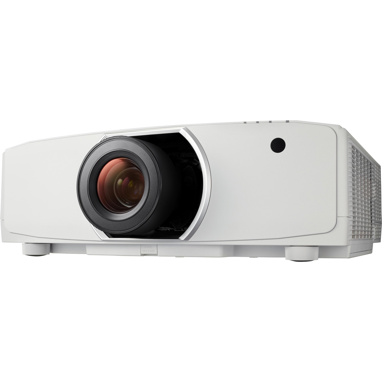 NEC Display NP-PA653U-41ZL LCD Projector - 1080p - HDTV