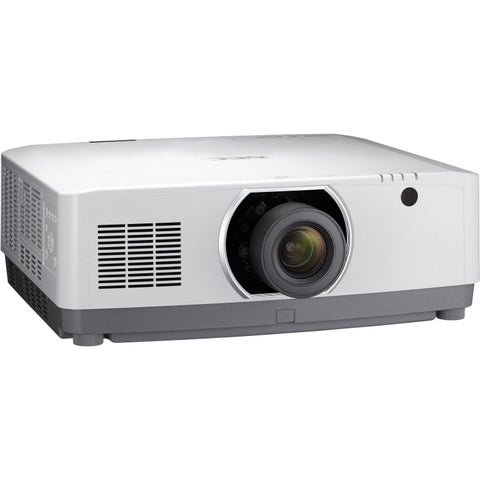 NEC Display PA653UL LCD Projector - 1080p - HDTV