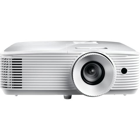Optoma WU336 3D Ready DLP Projector - 16:9