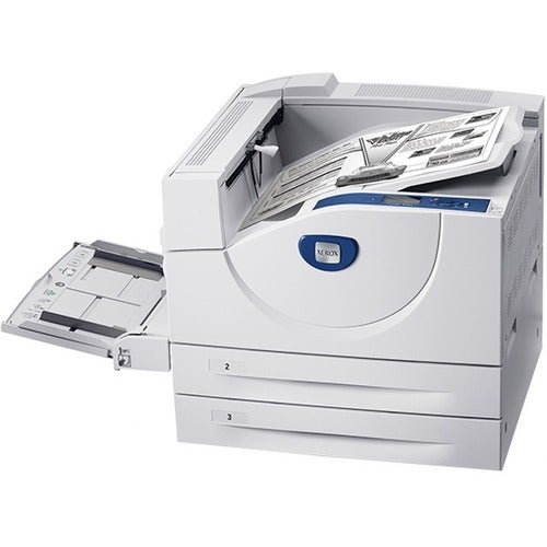 Xerox Phase 5550N Laser Printer