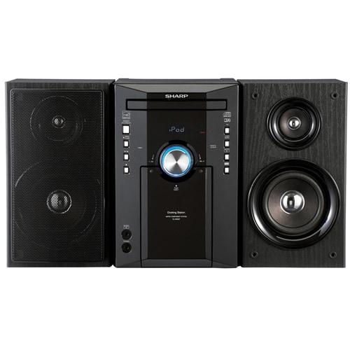 Sharp XL-DK227N Micro Hi-Fi System