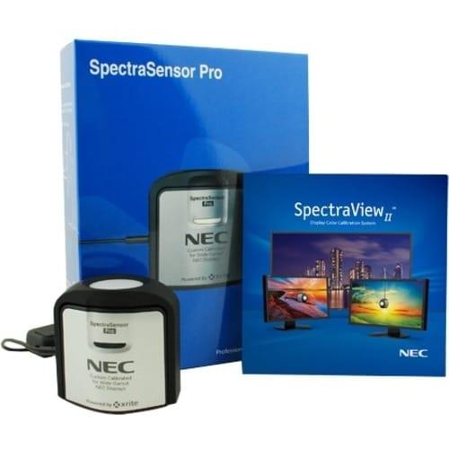 NEC Display Professional Display Calibration Bundle