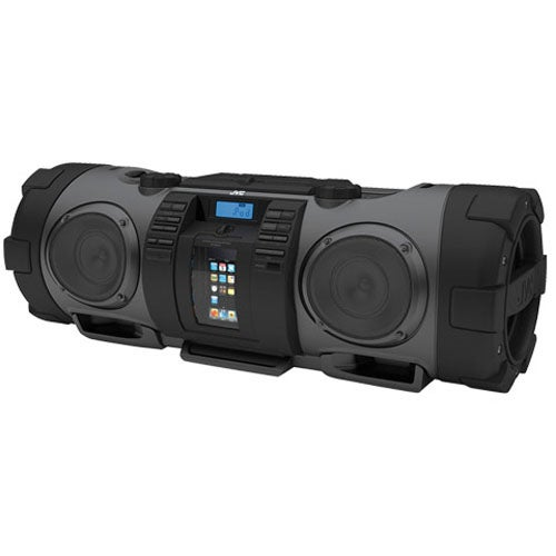 sylvania bluetooth portable cd radio boombox manual