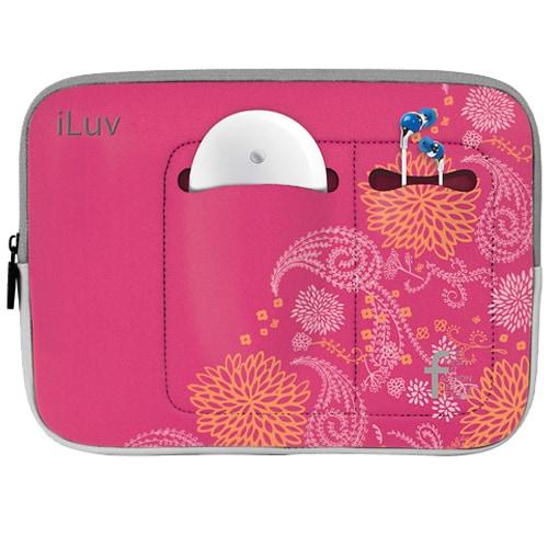 iLuv iCC2010FLO iPad Case