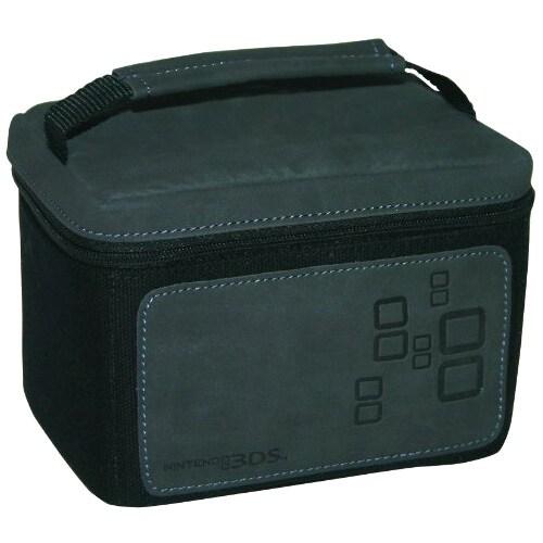 Mad Catz Traveler Bag NOV257500N02/04/1 Carrying Case for Portable Ga