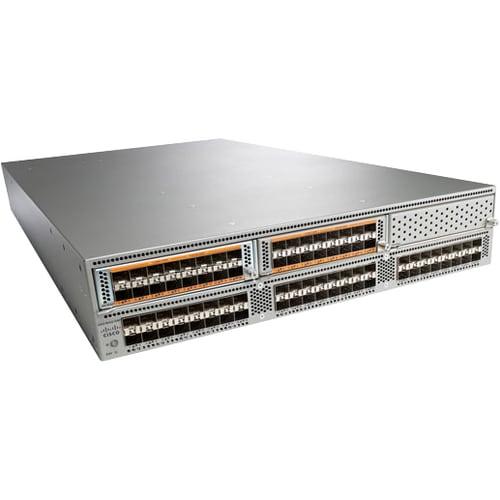 Cisco Nexus 5596UP Switch Chassis