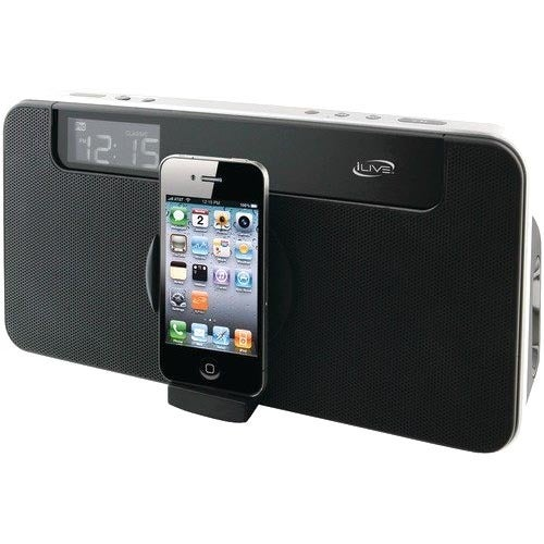 iLive ISP591B Speaker System - Black
