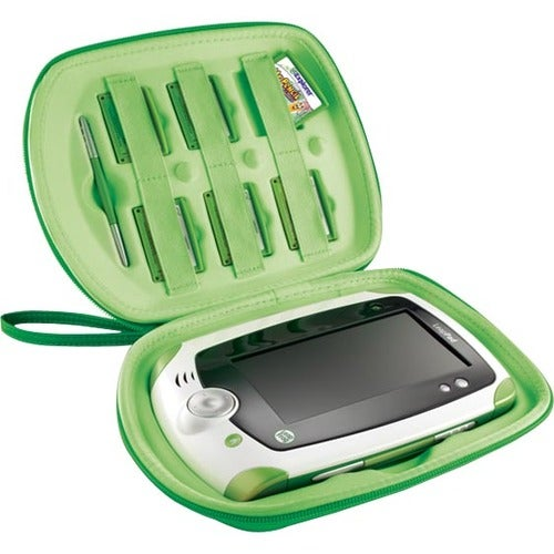 LeapFrog 32600 Carrying Case for Tablet PC - Green