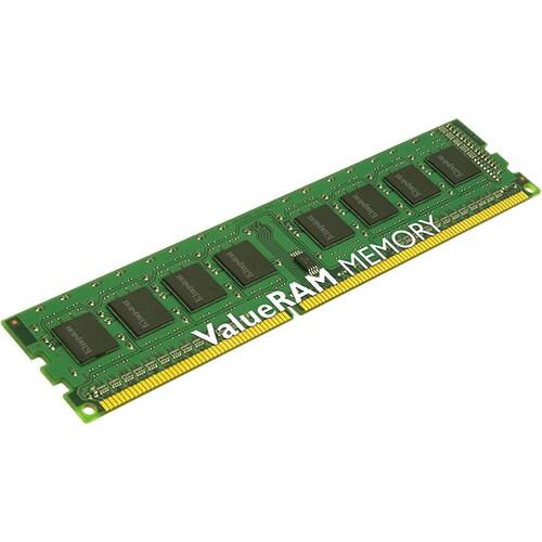 Kingston ValueRAM 4GB DDR3 SDRAM Memory Module