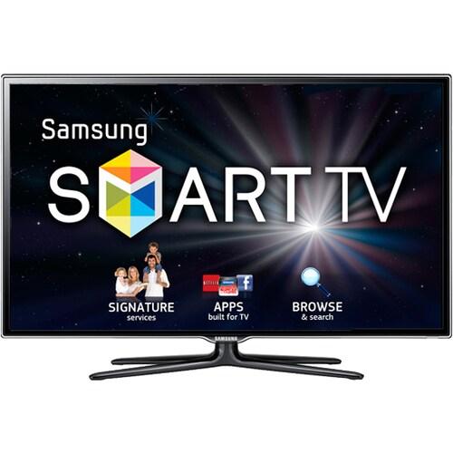"""Samsung UN50ES6500 50"""" 1080p 3D LED Smart TV"""