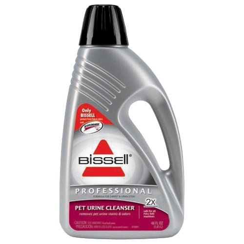 Bissell 2X Professional Pet Urine Eliminator Formula (48 oz)