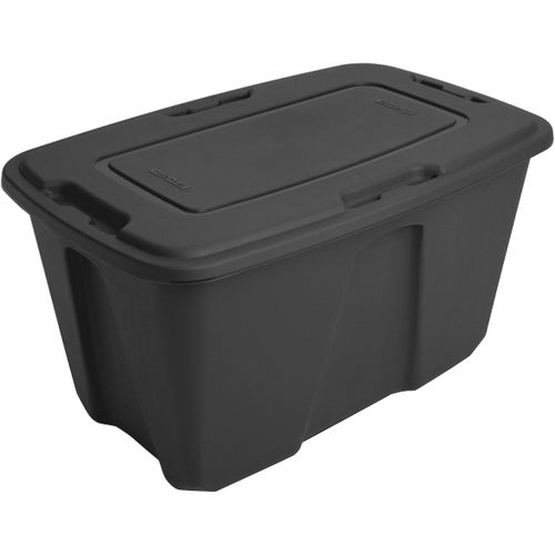 Homz Storage Tote - 30 Gallon