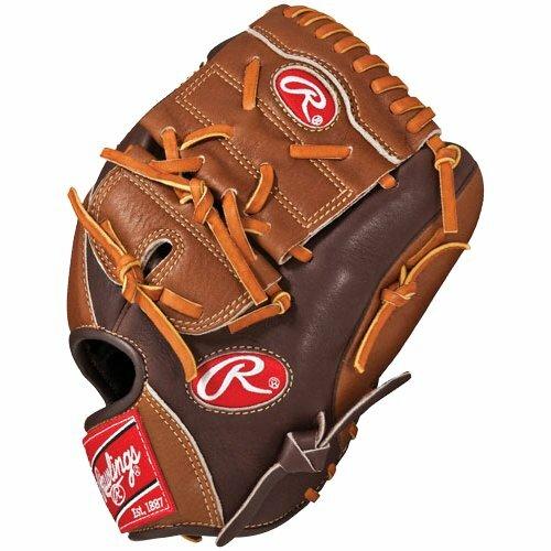 Rawlings Gold Glove Legend 11.75 inch Baseball Glove