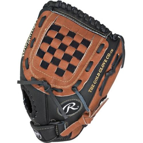 Rawlings Playmaker Series 12 inch Baseball/Softball Glove