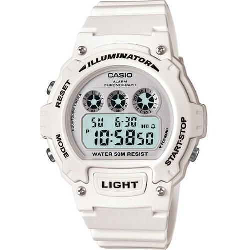 Casio W214HC-7BV Wrist Watch