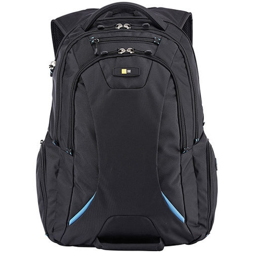 """Case Logic BEBP-115 Carrying Case (Backpack) for 15.6"""" Notebook, Tabl"""