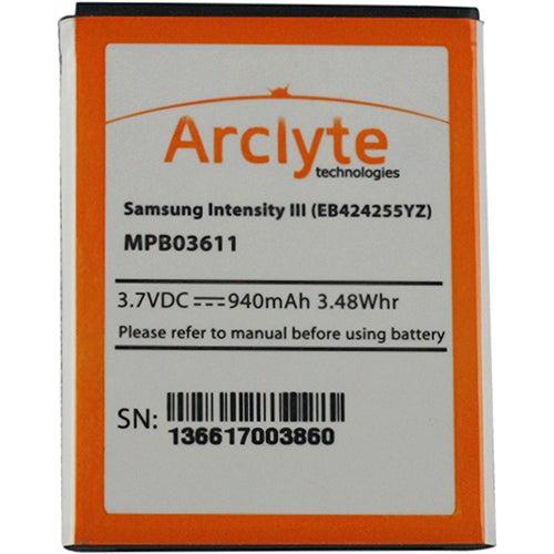 Arclyte Samsung Batt Brightside (SCH-U380) #MPB03611