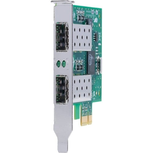 Allied Telesyn AT-2911SFP/2 Gigabit Ethernet Card #AT-291...