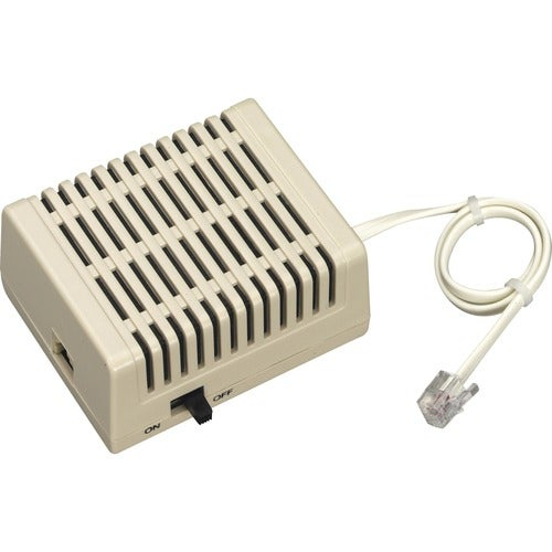 Black Box Extra-Loud Phone Ringer #FM060