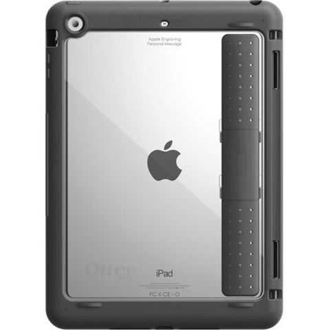 OtterBox UnlimitEd Carrying Case iPad Air - Slate Gray, Clear