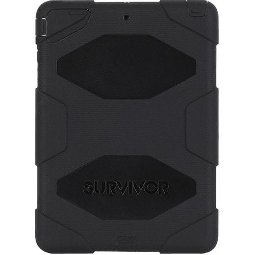 Griffin Technology Survivor All-Terrain for iPad Air, Bla...