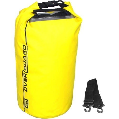 OverBoard Dry Bag for Multipurpose - Yellow