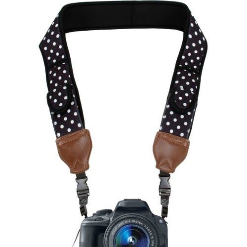Canon USA Gear GRCMMS0100PDUS Neck Strap