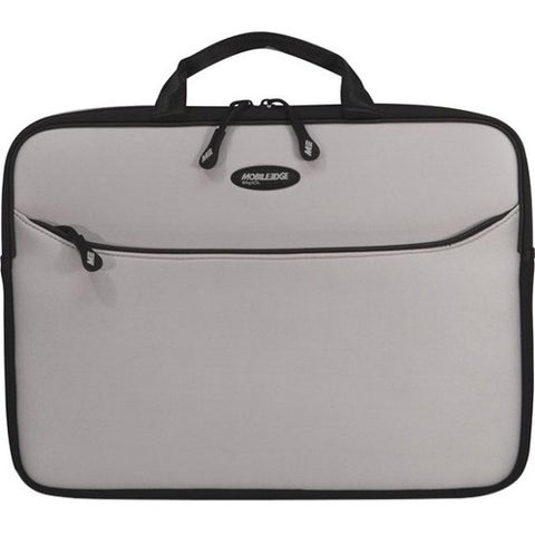 """Mobile Edge SlipSuit Carrying Case (Sleeve) for 13.3"""" MacBook Pro - S"""