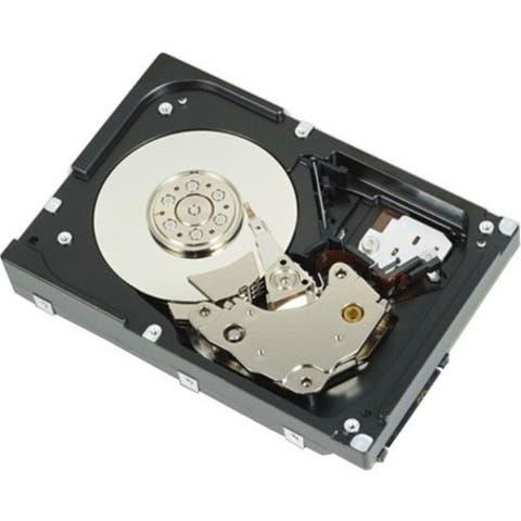 "Dell 600 GB Hard Drive - SAS (12Gb/s SAS) - 3.5"" Drive - Internal"