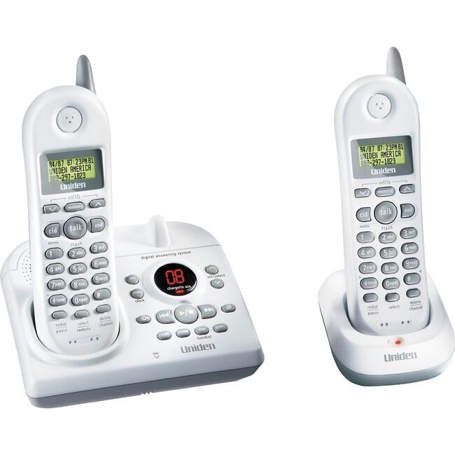 free uniden cordless telephone user manuals dinocro info rh dinocro info