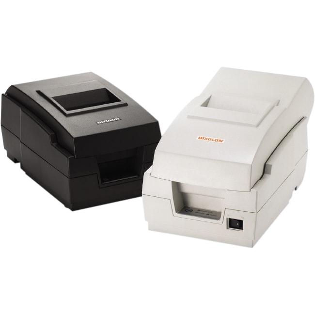 Bixolon SRP-270A Dot Matrix Printer - Monochrome - Desktop - Receipt