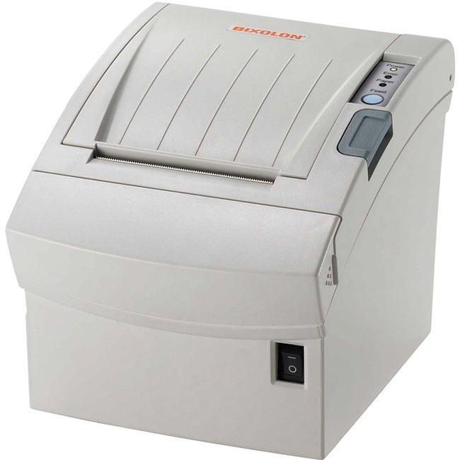 Bixolon SRP-350II Direct Thermal Printer - Monochrome - Desktop - Rec