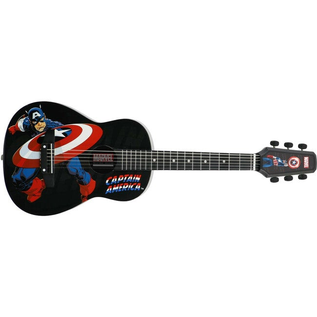 Peavey Captain America 1/2 Size Acoustic