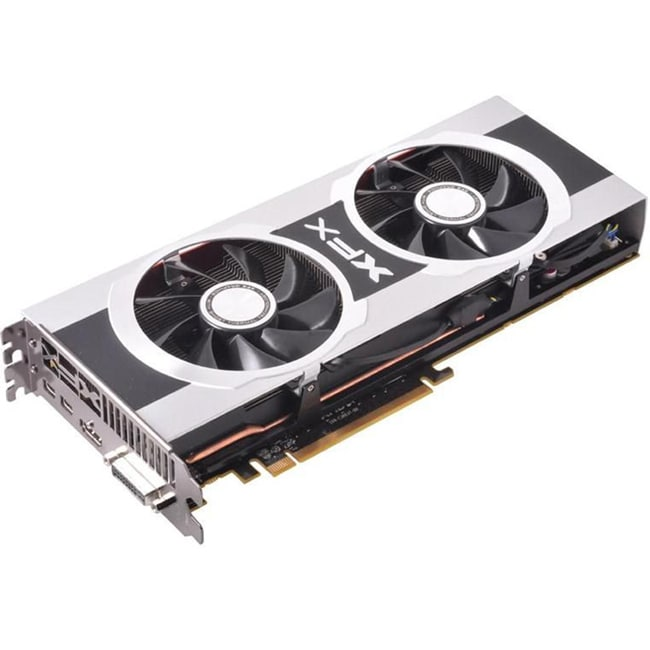 XFX Radeon HD 7970 Graphic Card - 1 GHz Core - 3 GB GDDR5 - PCI Expre