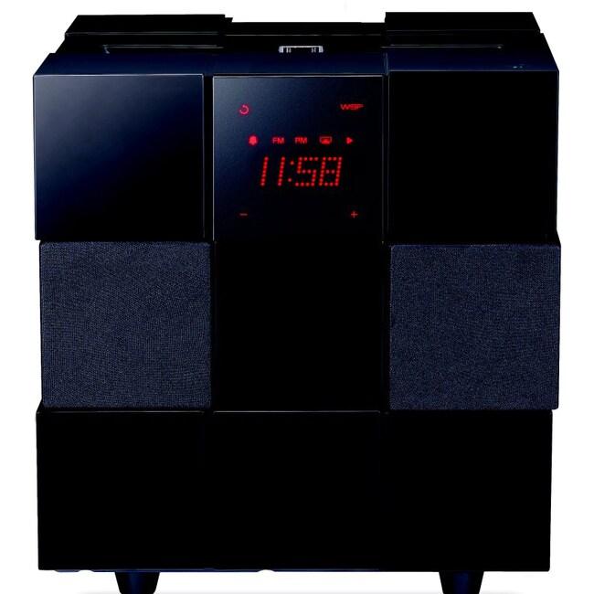 LG ND8520 2.1 Speaker System - 80 W RMS - Wireless Speaker