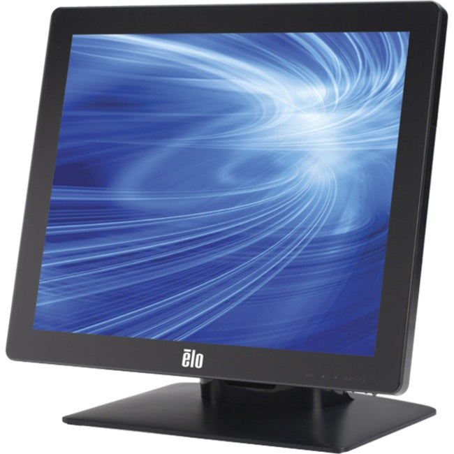 """Elo 1717L 17"""" LED LCD Touchscreen Monitor - 5:4 - 8 ms"""