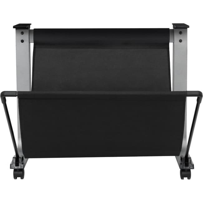 HP Printer Stand, Black #B3Q35A