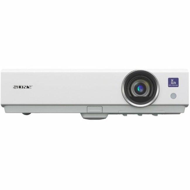 Sony VPL-DX145 LCD Projector - 720p - HDTV - 4:3