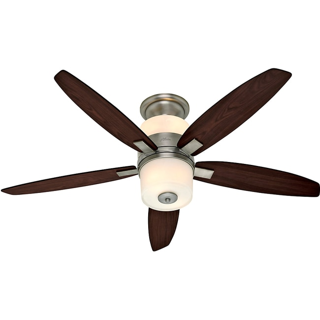 Hunter Fan Domino 28702 Ceiling Fan