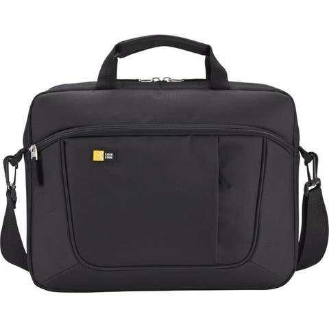"Case Logic AUA-316 Carrying Case for 15.6"" Notebook, iPad, Tablet PC"