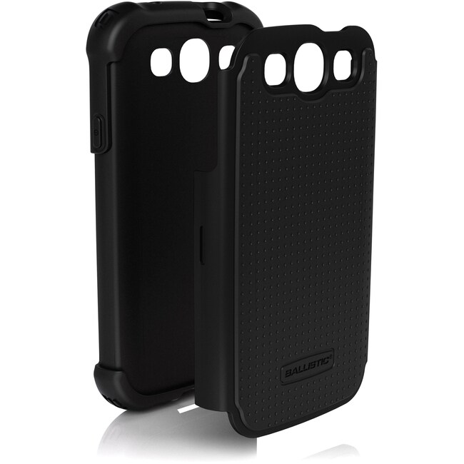 Ballistic Samsung Galaxy S III Shell Gel SG Series Case