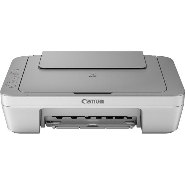 Canon PIXMA MG2420 Inkjet Multifunction Printer - Color - Photo Print