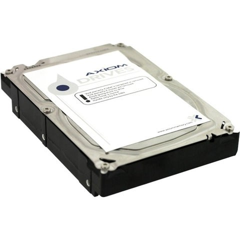 """Axiom 320GB - Desktop Hard Drive - 3.5"""" SATA 6Gb/s - 7200rpm - 16MB"""